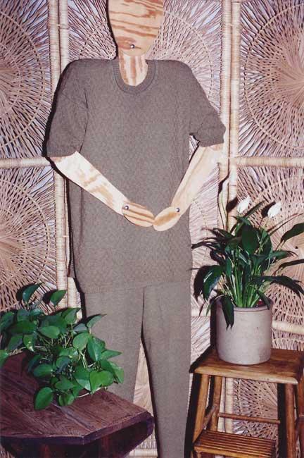 Sandees Kwik Knit Pants Skirts Knitting Machine Books And
