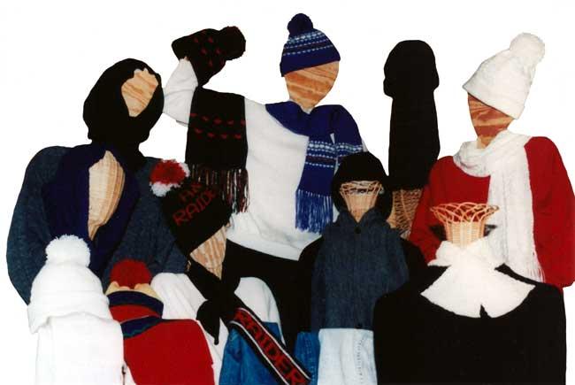 Sandees Kwik Knit Knitting Machine Books And Patterns For Men