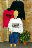 sandee cherrys patterns sweatshirt insert designs sandees kwik knits